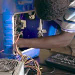 Computers Made from E-waste are Helping kids use the Internet for the First time