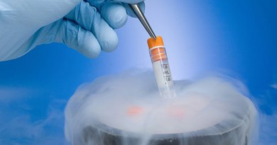 This Baby was Born from an Embryo Frozen 24 Years Ago