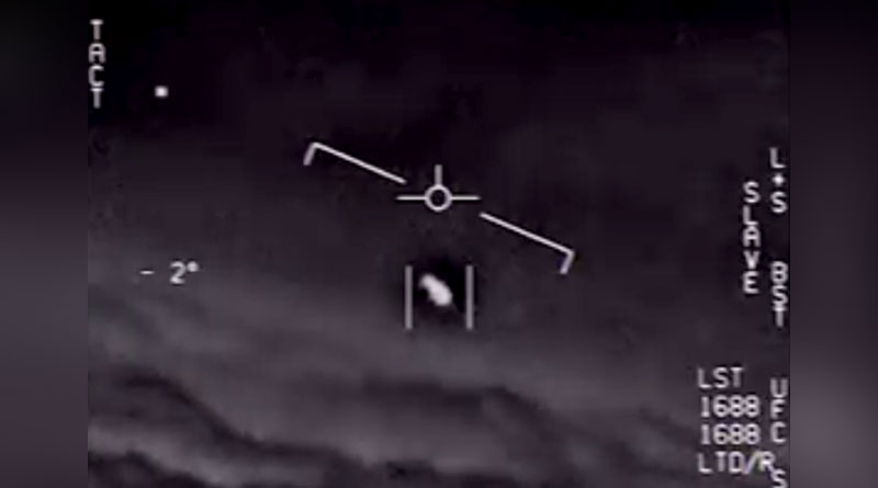 Once Secret, Now Closed UFO Program Confirmed by Pentagon