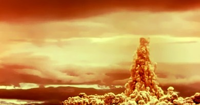 Russia Just Declassified Footage of the Largest Nuke Ever Tested