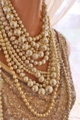 Luxurious Layers of Pearls
