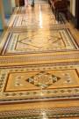 Tiled Floors - Town Hall - Ballarat