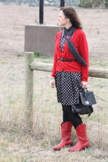 Dressed for Country Living?
