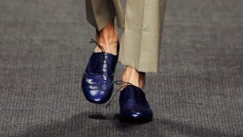 Shoes - No Socks