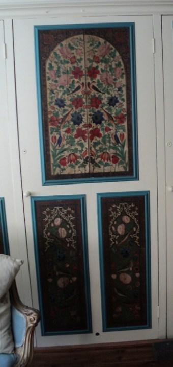 Door panels 1