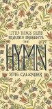 7. Hymn calendar