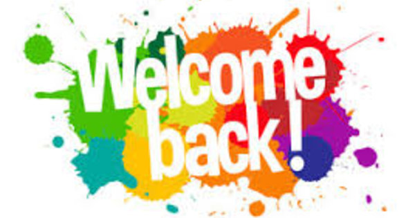 Welcome Back To 8g Astley Park School