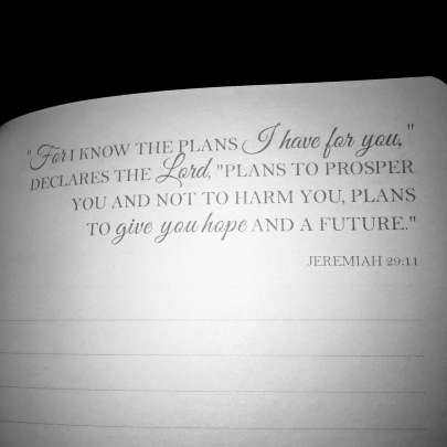 prayer journal pages
