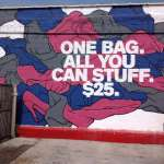 housing works buy the bag thrift NYC