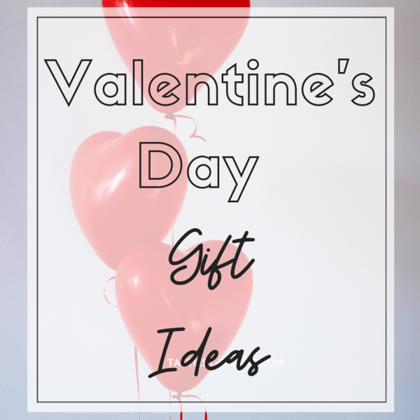 Valentine's Day Gift Ideas | 2020