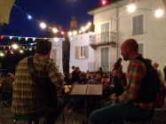 Dorffest Vira TI 2015