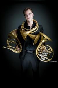 Todd-Williams-Horns