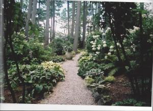 Aston Magna Gardens