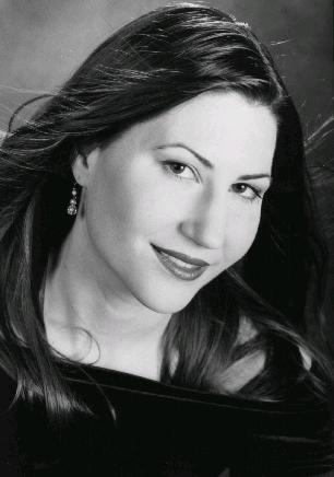 Deborah Rentz-Moore, alto