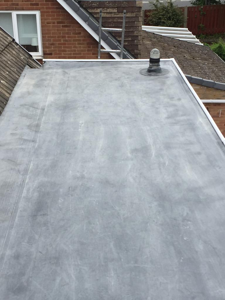 sheffield roofing results