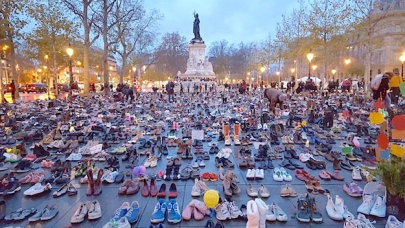 schoenprotest