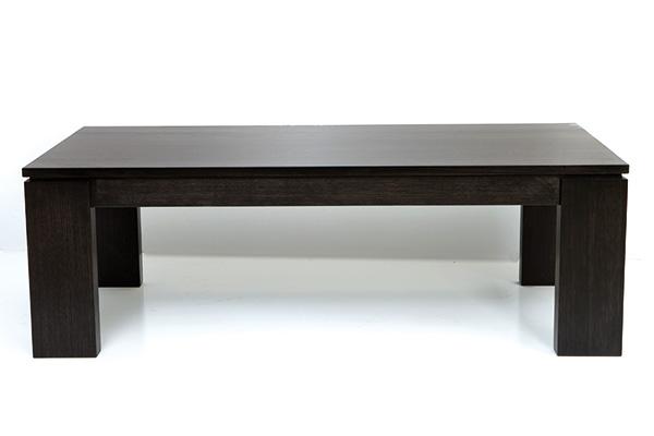 Madison Tasmanian Oak Coffee Table by Astra Furniture