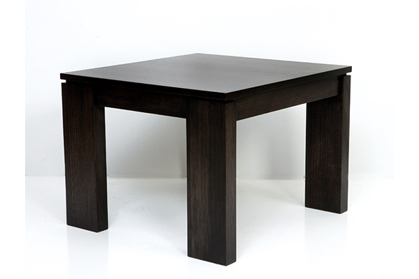 Madison Tasmanian Oak Lamp Table by Astra Furniture