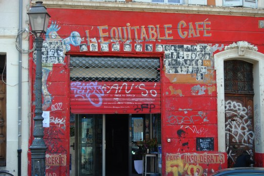 equitable cafe marseille