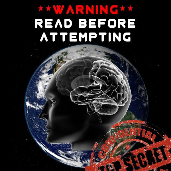 **WARNING** - ASTRAL PROJECTION READ BEFORE ATTEMPTING