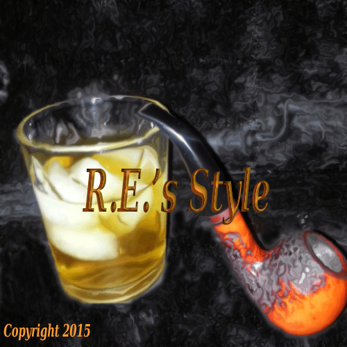 R.E.'s Style – Album and mp3s