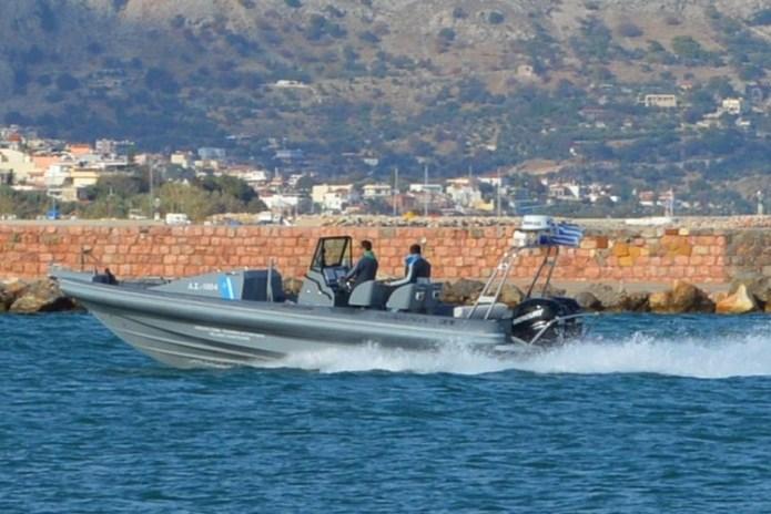 Επιχείρηση εντοπισμού μεταναστών που ξεκίνησαν κολυμπώντας για Χίο