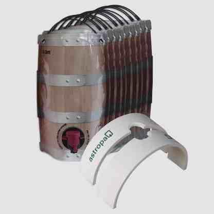 Starter Kits 1.5L Barrel
