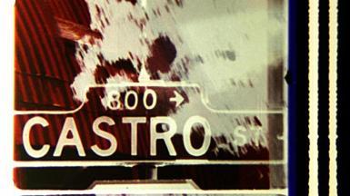 "Bruce Baillie, ""Castro Street"""