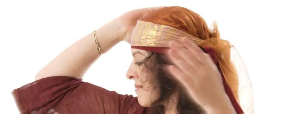 Ashra Baladi - Tanzen mit Herz und Gefühl