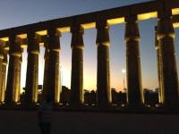 Tanzreise nach Luxor