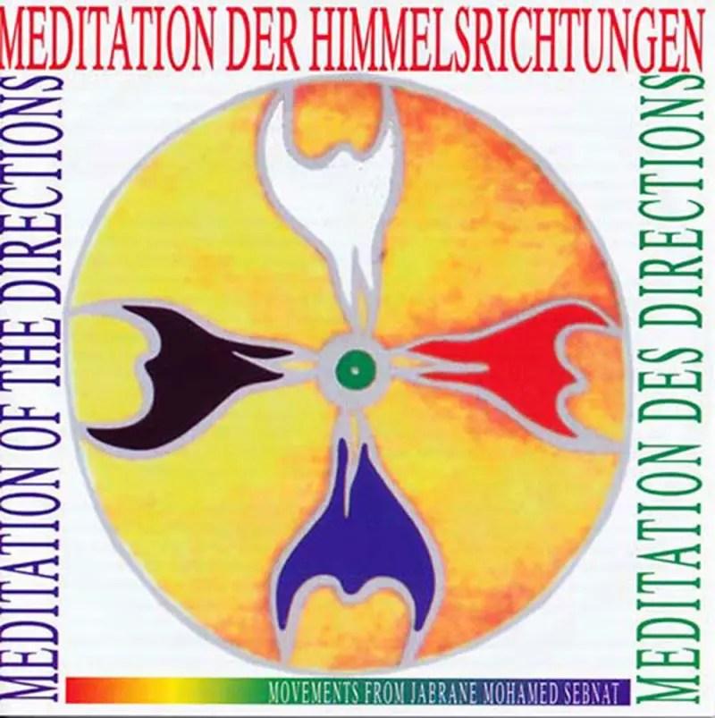 Meditation der Himmelsrichtungen - Bewege Dich, atme und bringe Deine Schönheit zum Ausdruck!