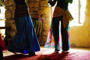 Tanzen reduziert Stress