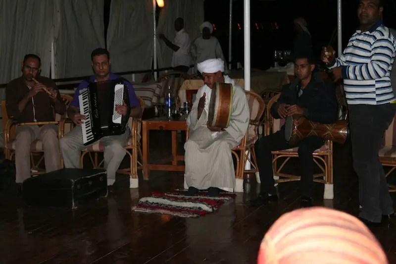 Bücher über Ägyptischen Tanz und Ägyptische Musik
