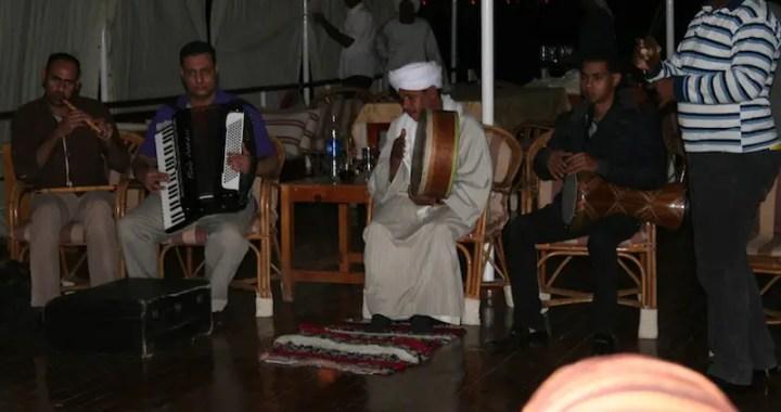 Al Tarab - die Musik Ägyptens
