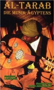 Die Musik Ägyptens