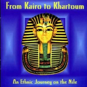From Kairo to Khartoum
