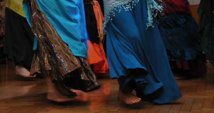 Tanz zu Dir Selbst - Ägyptischer Tanz trifft Tanztherapie - Stimmen von Kursteilnehmerinnen