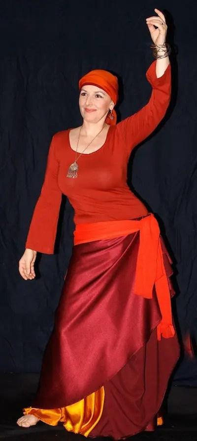 Ashra Baladi Brigitte Ferchichi