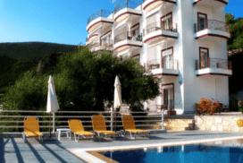 Tanzreise nach Griechenland - Hotel