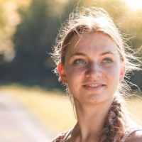 Annkathrin Dehn - Tanzen in Zeiten von Corona Maßnahmen