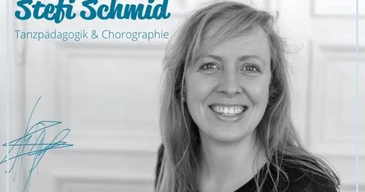 Stefi Schmid