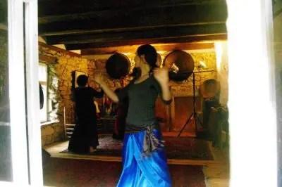 Tanz zu Dir Selbst - Fortbildung