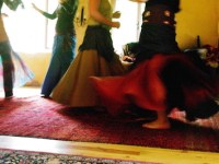 Ägyptischer Tanz - Workshops in Graz