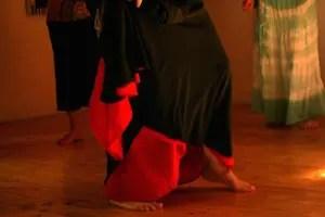Graz - Abendkurse Ägyptischer Tanz mit Astrid Pinter