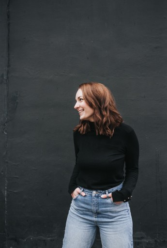 Self Belief Business coach Anna Dunleavy on working with your energy when running your own business.