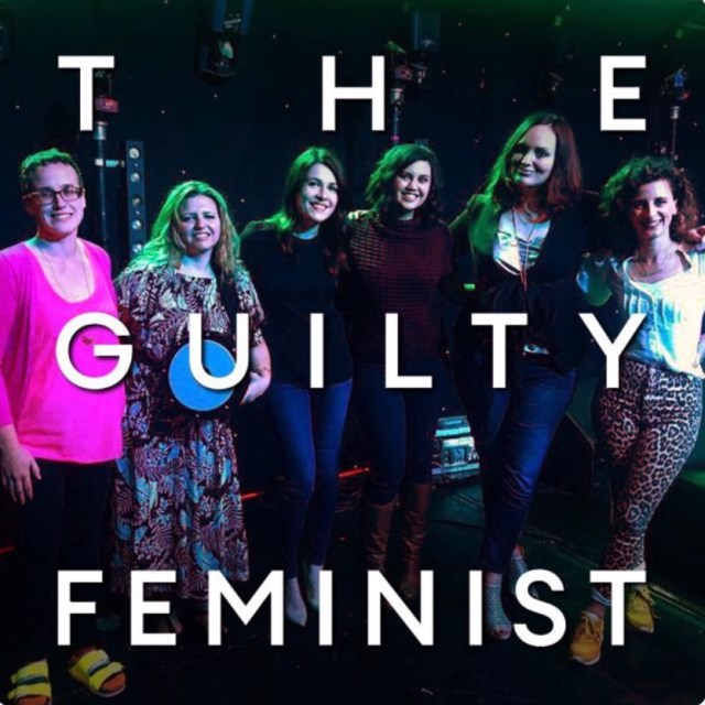 Guilty Feminist_Health and Being Heard