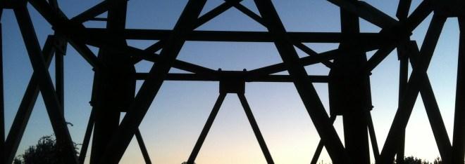 Strommastvonunten