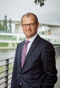 Stefan Kapferer, CEO, 50Hertz Transmission im Interview