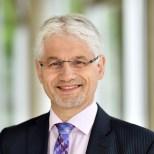 Prof. Dr. Clemens Hoffmann empfiehlt Wasserstoff dort einzusetzen, wo es keine wirtschaftlichen Alternativen gibt.