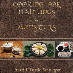 Cooking for Halflings & Monsters